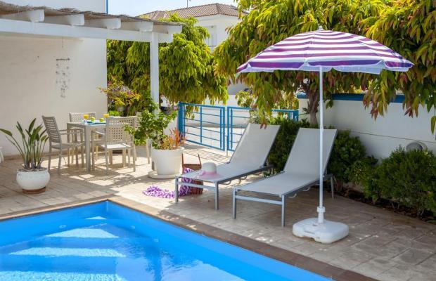фото отеля Villa Nikole изображение №25