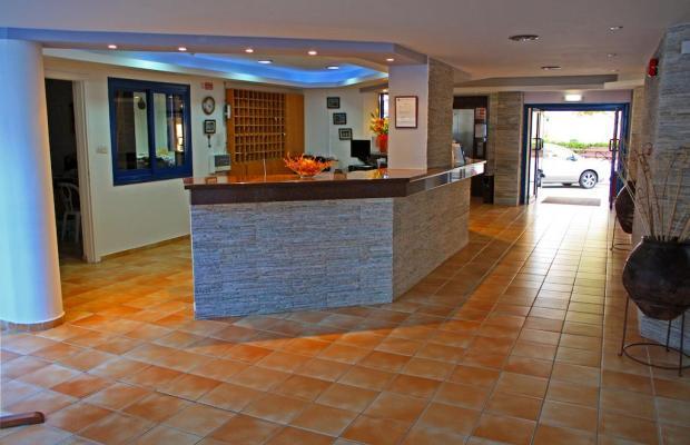 фото отеля MyroAndrou Hotel Apartments изображение №13