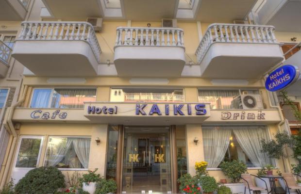 фото отеля Kaikis изображение №1