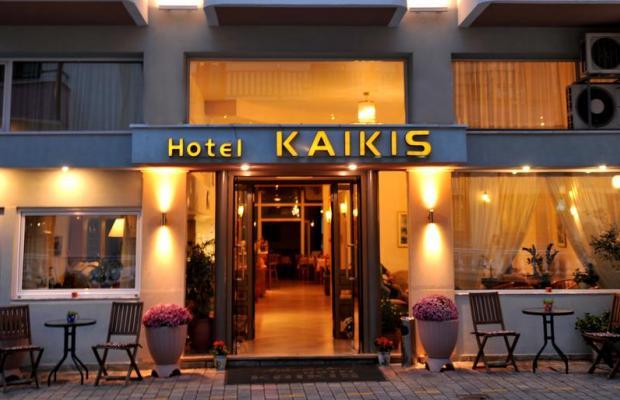 фотографии отеля Kaikis изображение №3