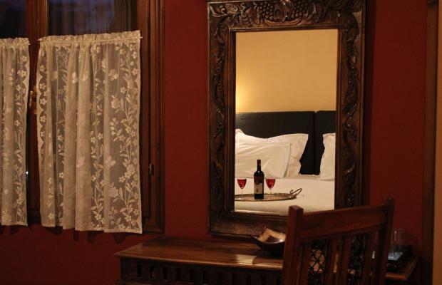 фото отеля Pyrgos Adrachti изображение №21