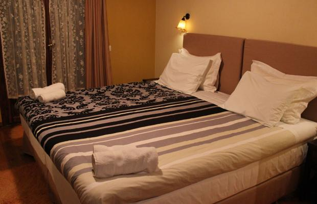 фото отеля Pyrgos Adrachti изображение №13