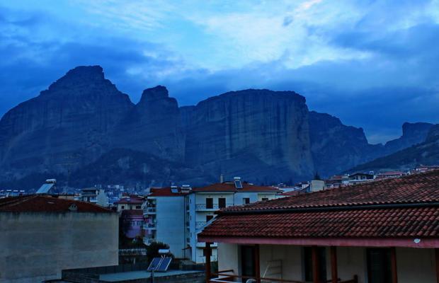 фото отеля Kosta Famissi изображение №9