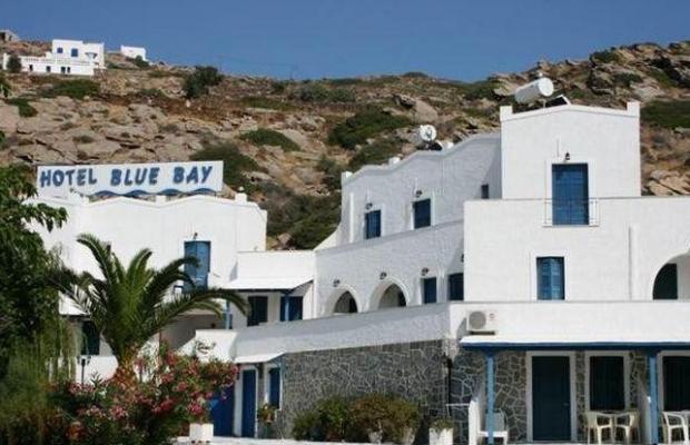 фото отеля Blue Bay изображение №13