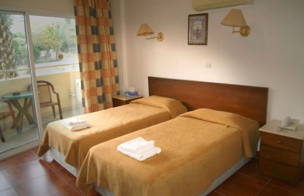 фотографии отеля M. Moniatis Hotel изображение №43