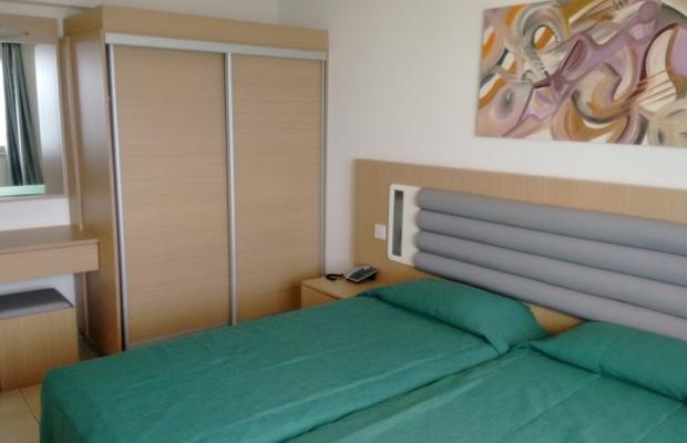 фотографии Vrissaki Hotel Apartments (ex. Trizas Hotel Apartments) изображение №4