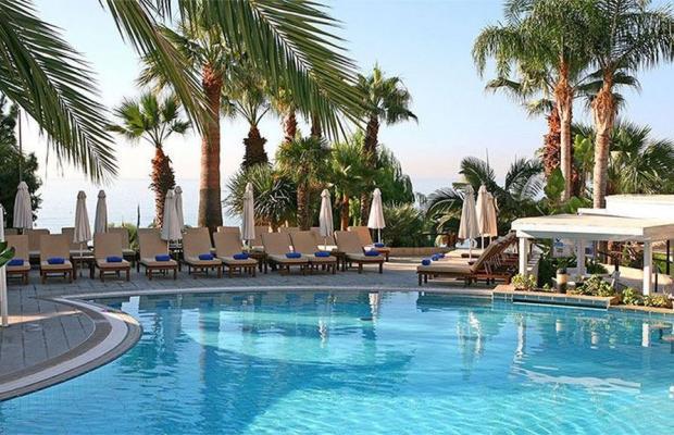 фото отеля Mediterranean Beach (ex. Avenida Beach) изображение №21