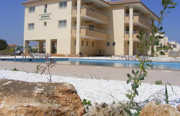фото отеля Nissi Elena изображение №1