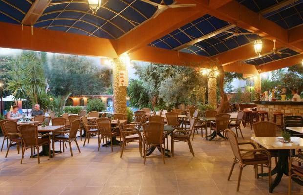 фото отеля Navarria Hotel изображение №33