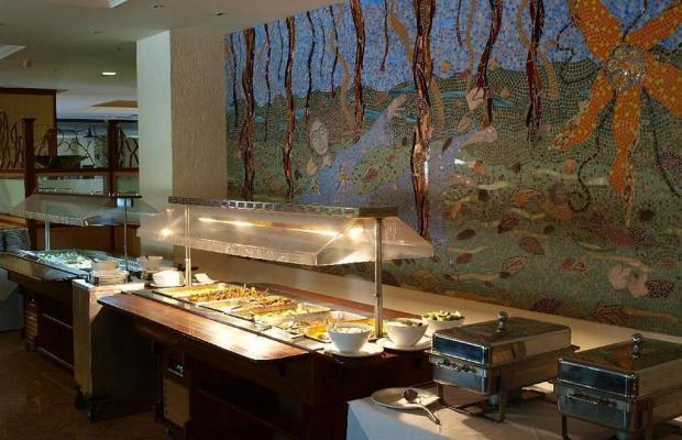 фотографии отеля Navarria Hotel изображение №31