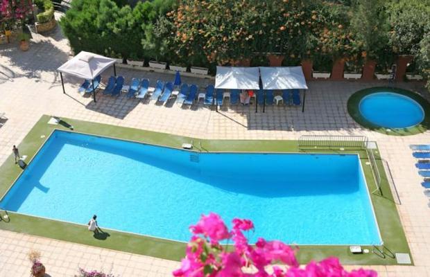 фото отеля Navarria Hotel изображение №9
