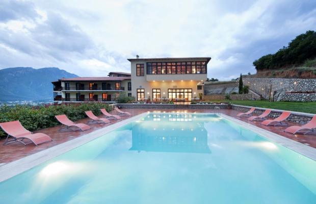 фотографии отеля Meteora Hotel изображение №59