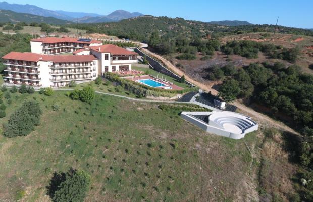 фото Meteora Hotel изображение №30