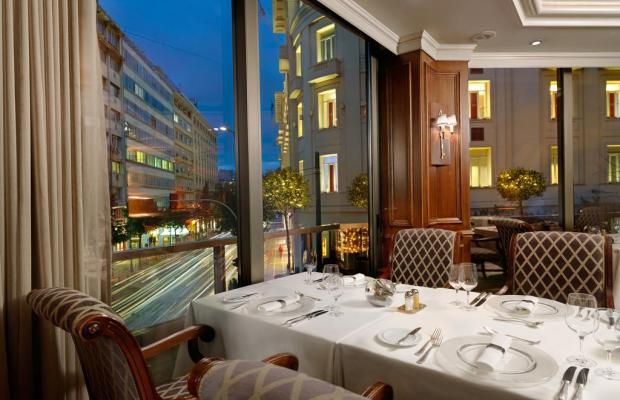 фото отеля NJV Athens Plaza (Grecotel) изображение №21