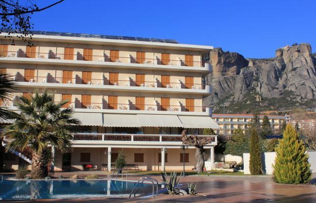 фото отеля Orfeas (Каламбака) изображение №1