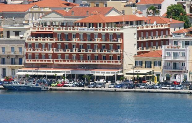 фото отеля Samos City изображение №21