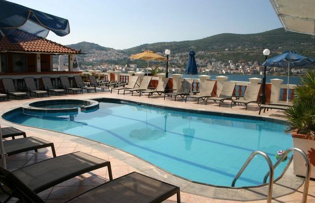 фото отеля Samos City изображение №1