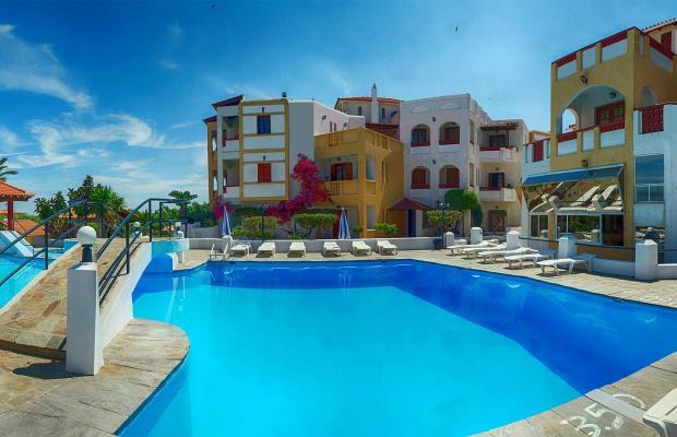 фото отеля Anema By The Sea изображение №1