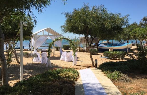 фото отеля Thalassines Beach Villas изображение №41