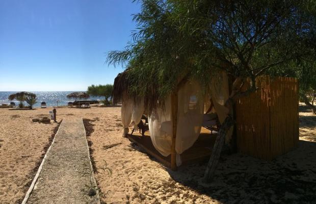 фото отеля Thalassines Beach Villas изображение №29
