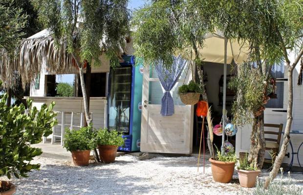 фото отеля Thalassines Beach Villas изображение №17
