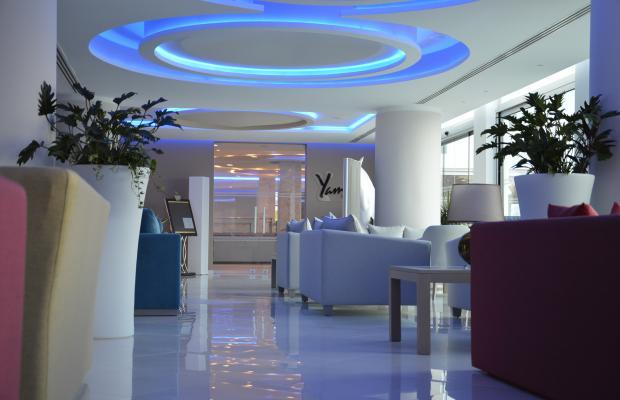 фото отеля Vassos Nissi Plage изображение №45