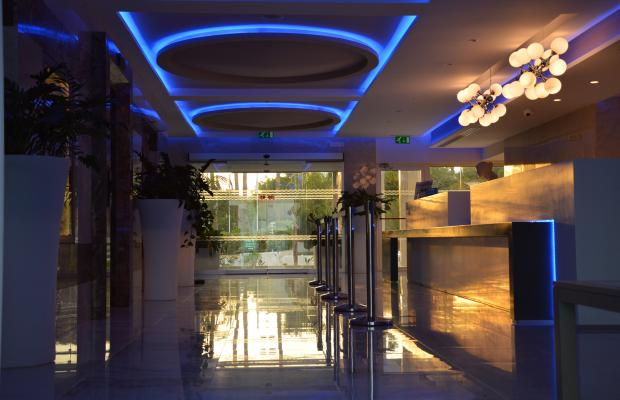фотографии отеля Vassos Nissi Plage изображение №43