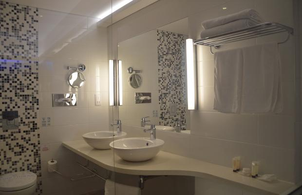 фото отеля Vassos Nissi Plage изображение №21