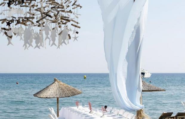 фотографии отеля Doryssa Seaside Resort Hotel & Village изображение №51