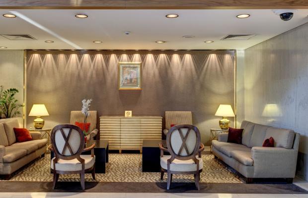 фотографии отеля Athens Ledra Hotel (ex. Athens Ledra Marriott) изображение №15