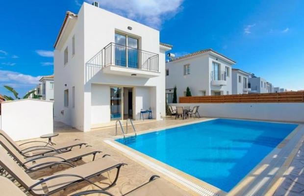фотографии отеля Palm Villa & Apartments изображение №7