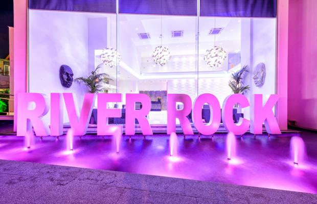 фото River Rock Hotel изображение №10