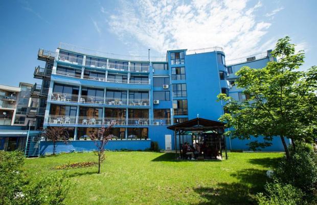 фото Bohemi Hotel изображение №34