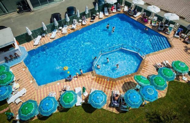фотографии Bohemi Hotel изображение №28
