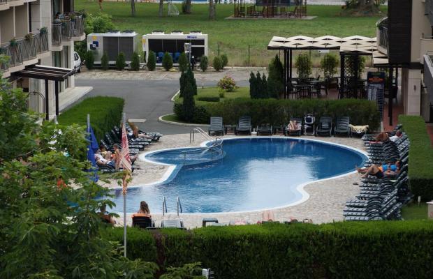 фото отеля Пальма изображение №1