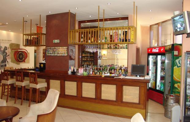 фото отеля Посейдон  изображение №25