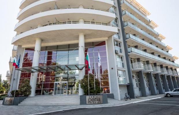 фотографии отеля E Hotel Perla (Е Хотел Перла) изображение №11