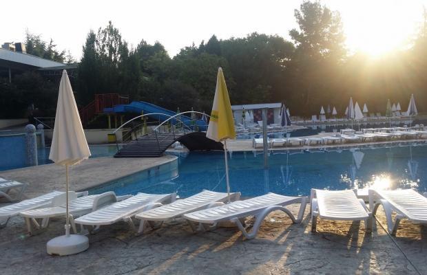 фото отеля Hotel Com изображение №17