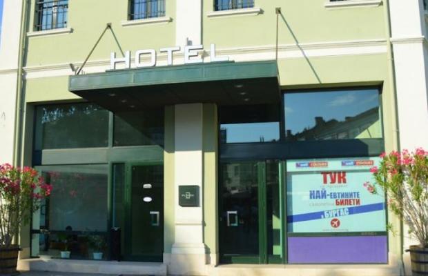 фото отеля Plaza Hotel Burgas изображение №1