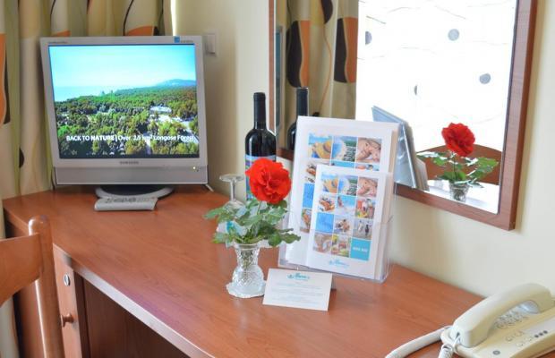 фото отеля Laguna Garden (ex. Karvuna) изображение №29