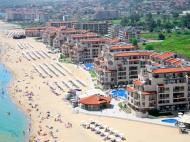 Obzor Beach Resort (Обзор Бич Резорт), 4*