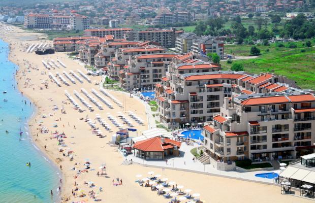 фото отеля Obzor Beach Resort (Обзор Бич Резорт) изображение №1