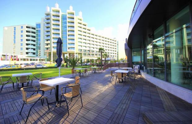 фото отеля Sunny Beach Plaza изображение №13