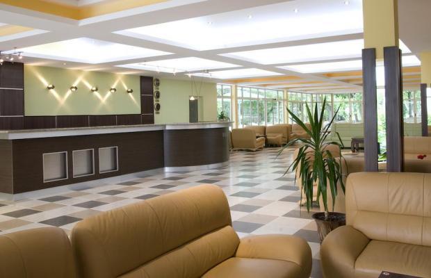 фотографии отеля Panorama (Панорама) изображение №15