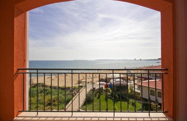 фотографии Carina Beach Aparthotel (Карина Бич) изображение №8