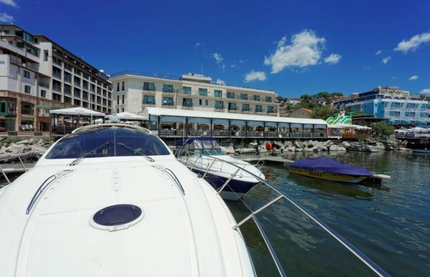 фото отеля Mistral изображение №21