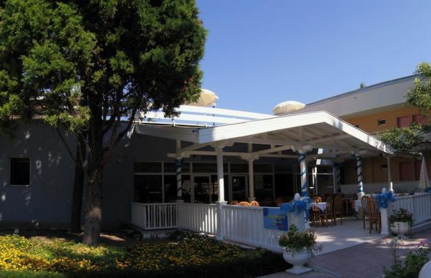 фото отеля Oasis (Оазис) изображение №9