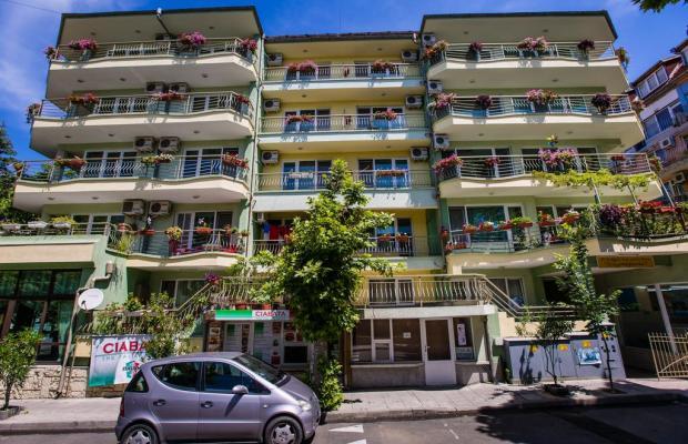 фото отеля Ekaterina (Екатерина) изображение №1