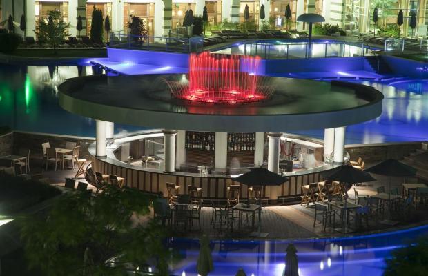 фото отеля Emerald Beach Resort & Spa изображение №29