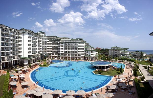 фото отеля Emerald Beach Resort & Spa изображение №21